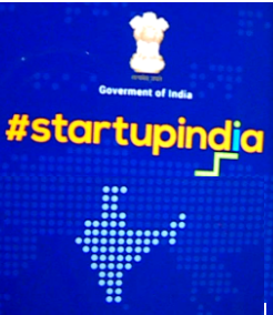 startup India mobile app