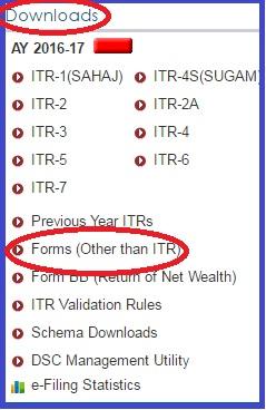 Income Declaration Scheme 2016 Download Form1 Java Utility