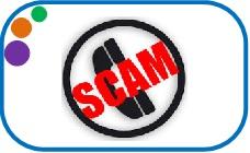 NSDL Fake Calls