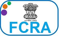 FCRA registration closed