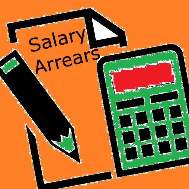 Excel Form 10E-Salary Arrears Relief calculator AY 2018-19