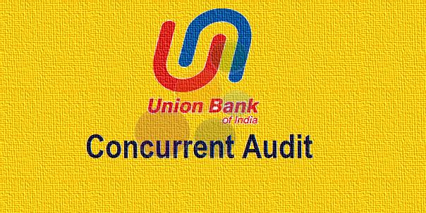 Empanelment of Concurrent Auditors Union Bank of India FY 2018-19
