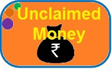 Unclaimed Deposits in Banks and Insurance Companies
