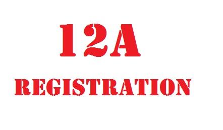 12a-REGISTRATION
