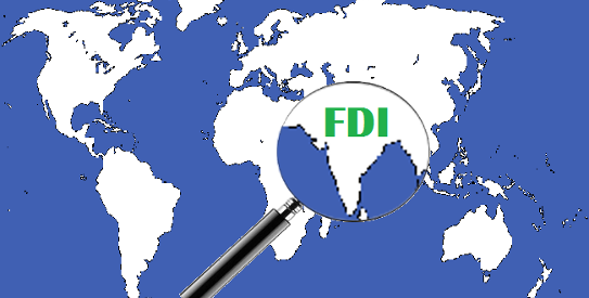 Indian Consolidated FDI Policy effective from 25 August 2017 by DIPP, Government of India