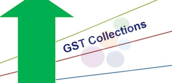 Total GST revenue collected upto 29th August 2017 is Rs 92283 crore
