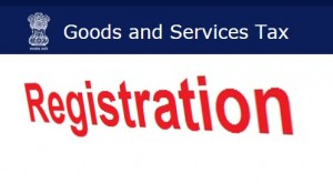 correction in GST registration certificate