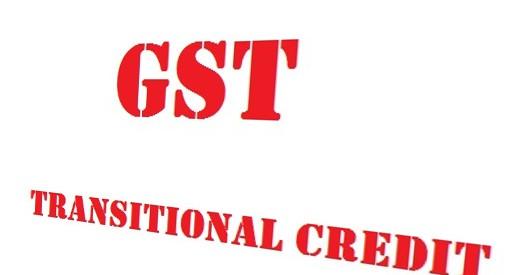gst-transitional-credit