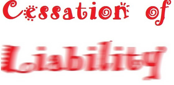 Advances converted into reserves not cessation of liability u/s 41(1). Pre-conditions / Tests to be applied