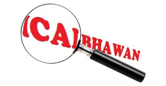 ICAI-BHAWAN
