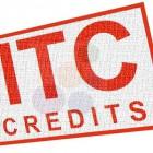ITC-CREDITS