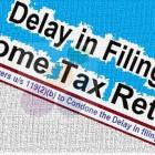 delay-itr-filing