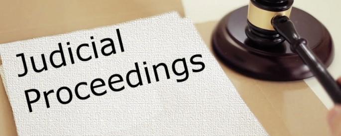 judicial-proceedings