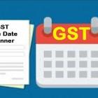 gst-calendar