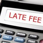 late-fee