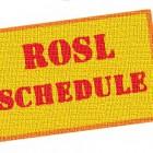 rosl-schedule