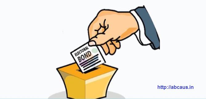 Electoral Bond Sale