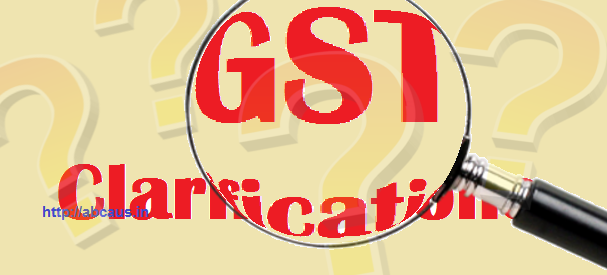 gst-clarifications