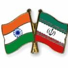 Flag-India-Iran