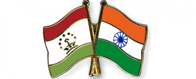 India-Tajikistan